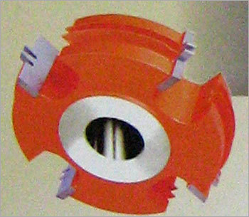 Tct Glueing Cutter