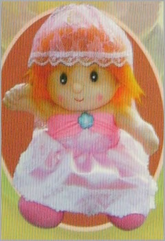 MARRY SITTING DOLL