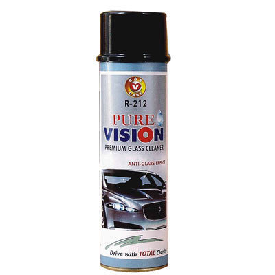 Pure Vision Glass Cleaner