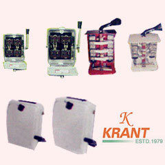 Electrical Changeover Switches