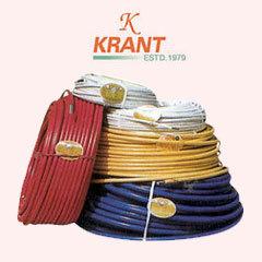 Multi Core Wires & Cables