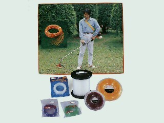Monofilament Yarn for Trimmer Line