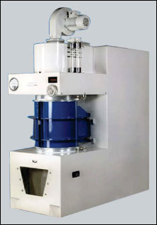Rice Whitener Machine