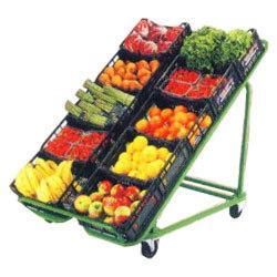 Fruits, Vegetable Stands