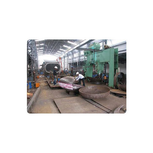 Manufacturer of Hydraulic Products & Equipment from Surat by