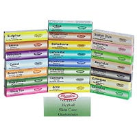 Homeopathic Ointments