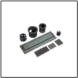 Abrasion Resistant Casting Parts
