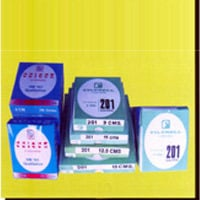 Laboratory Filter Papers