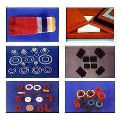 Silicone Molded Parts