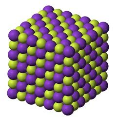 Potassium Fluoride - Kf, F.W.58.10