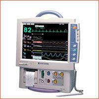 ICU Monitoring System in New Delhi, Delhi - R  D  GASES