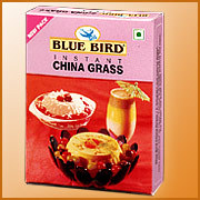 Instant China Grass