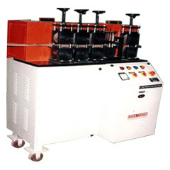 Cane Broaching Machine