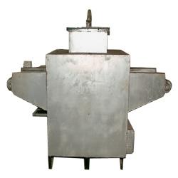 Conveyor Type Washing Machine