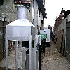 Industrial Sintering Furnace