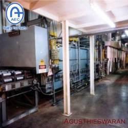Pre Heating Furnace