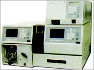 WATERS GRADIENT AUTO SAMPLER SYSTEM