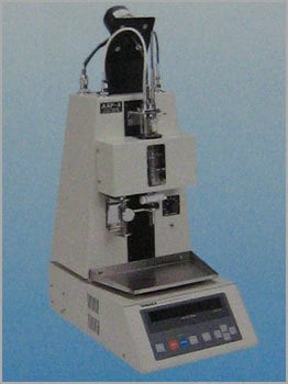 AUTO ANILINE POINT TESTERS