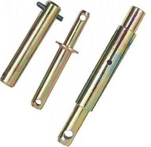 Implement Mounting Pin