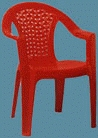 Midback Chair Moulds