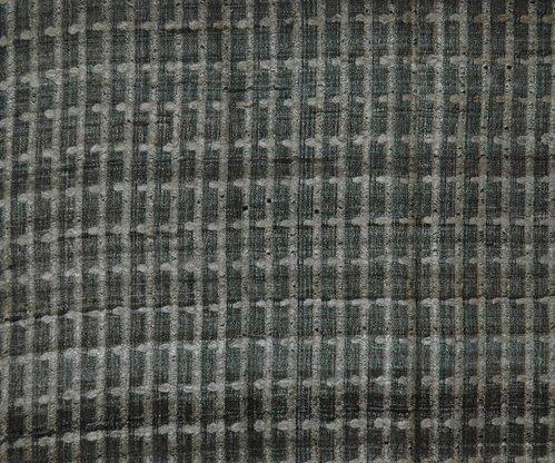 Tassar And Cotton Design Fabric