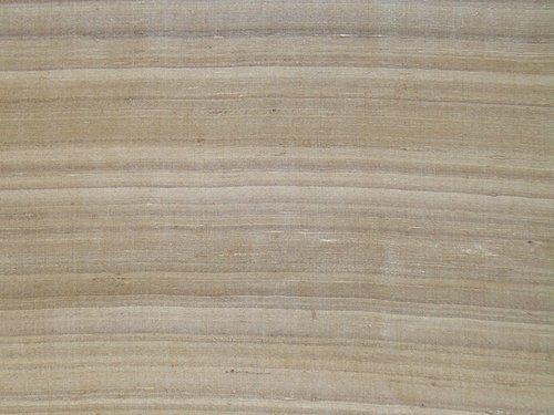 Tassar Natural Fabric