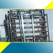 Vegetable Oil Refining Plants