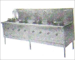 Chinese Gas Range (Royal-07)