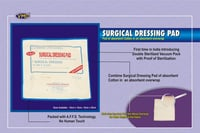 VMD Combine Dressing Surgical Pads
