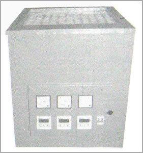 Kulfi Oven With Panel