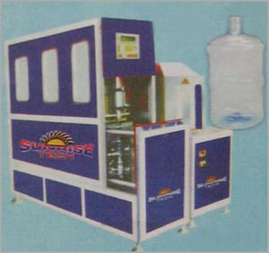 20 Litre Machine With Infrared Conveyor Heater