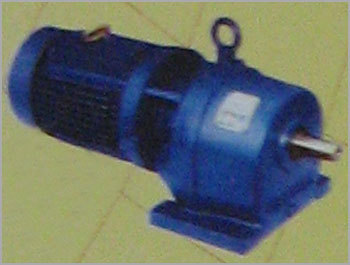 Greaves Helical Geared Motor