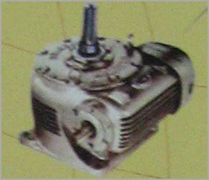 Single Speed Reduction Gearbox