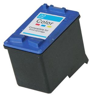 HP22 Inkjet Cartridge