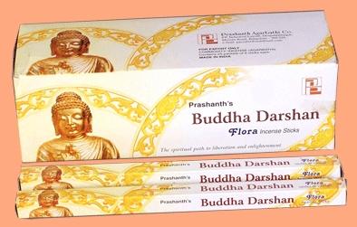 Buddha Darshan Incense Sticks