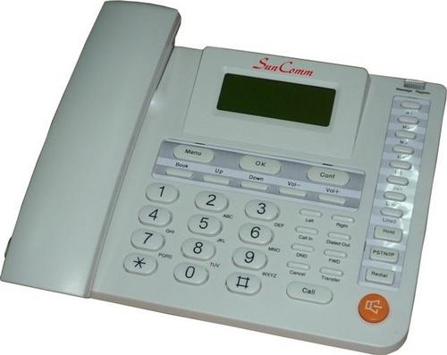 PSTN IP Phone