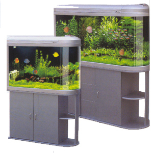 Three Arc Aquariums