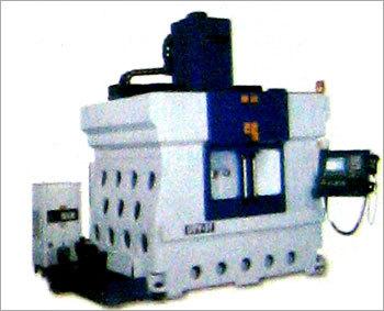 Gantry Type Milling & Machining Centers