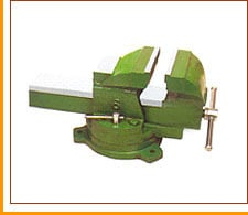 Industrial Precision Bench Vices