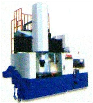 Vertical Turret Lathes