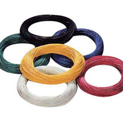 Multicolor Flexible Insulated Electrical Wires