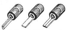 Pin Terminal Insulated
