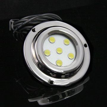 Marine Metal LED Lights