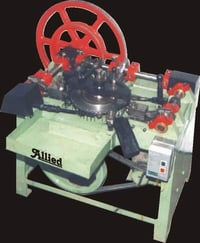 Fabricator Machine For Nails