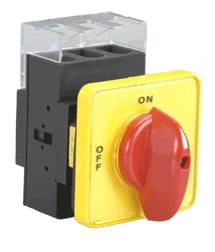 Industrial Load Break Switches