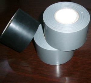 PVC Pipe Wrapping Tape Rolls