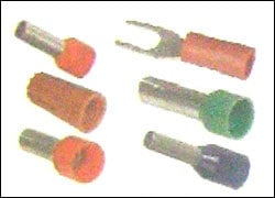 Electric Solderless Cable Terminals