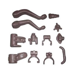 Forged Tractor Lift And Fork