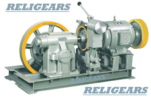 Lift Duty Reduction Gear Box