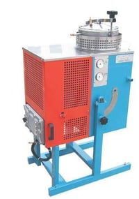 Automatic Solvent Recycling Unit